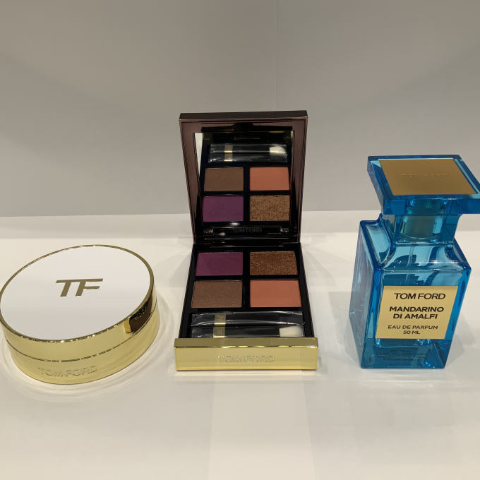 TOM FORD BEAUTYで初夏メイクを!