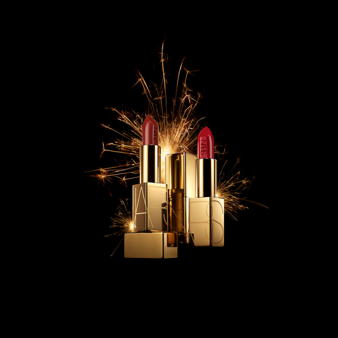 〈NARS〉HOLIDAY 2020 COLLECTION