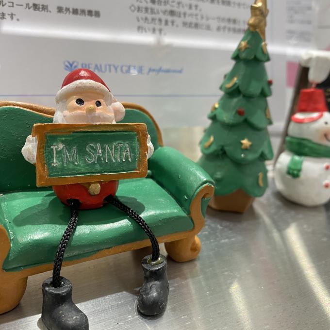 ビューティジーンからのクリスマス☆あの商品が40%オフ!