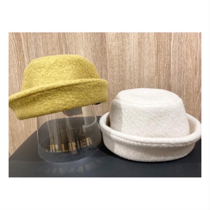 3way帽子!!♫