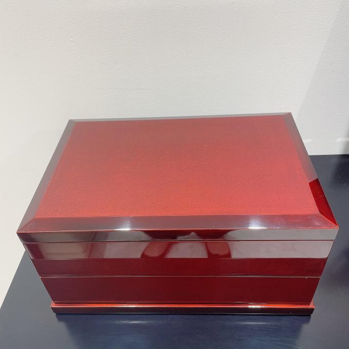 漆塗りのジュエリーボックス SALE