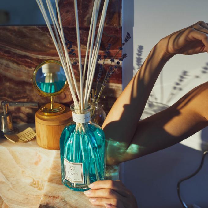 夏にぴったりな爽やかな香りのご紹介