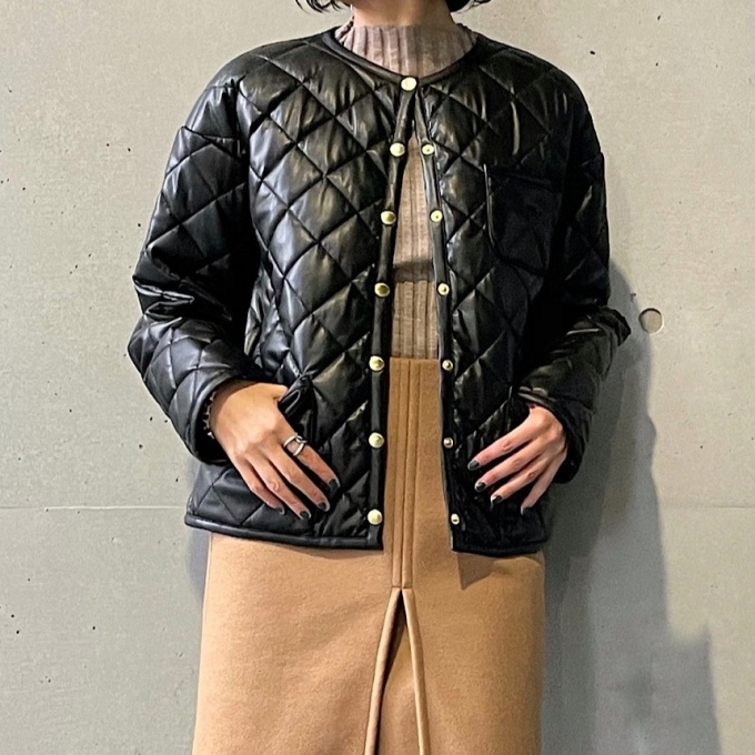 Quilting Outer
