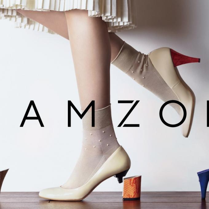 【予告】FAMZON(ファムゾン)期間限定POP UP store