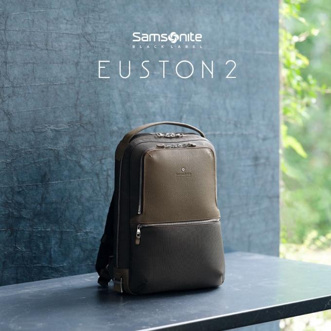 EUSTON2新作キャンペーン