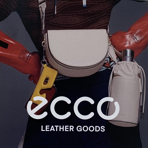 ECCO  『SMALL  LEATHER  GOODS 』