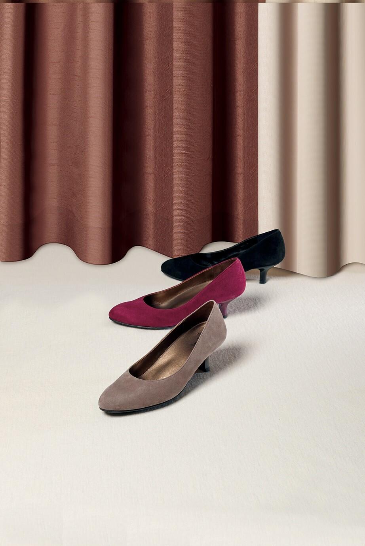 婦人靴 [ワコール] 秋の新作ご紹介