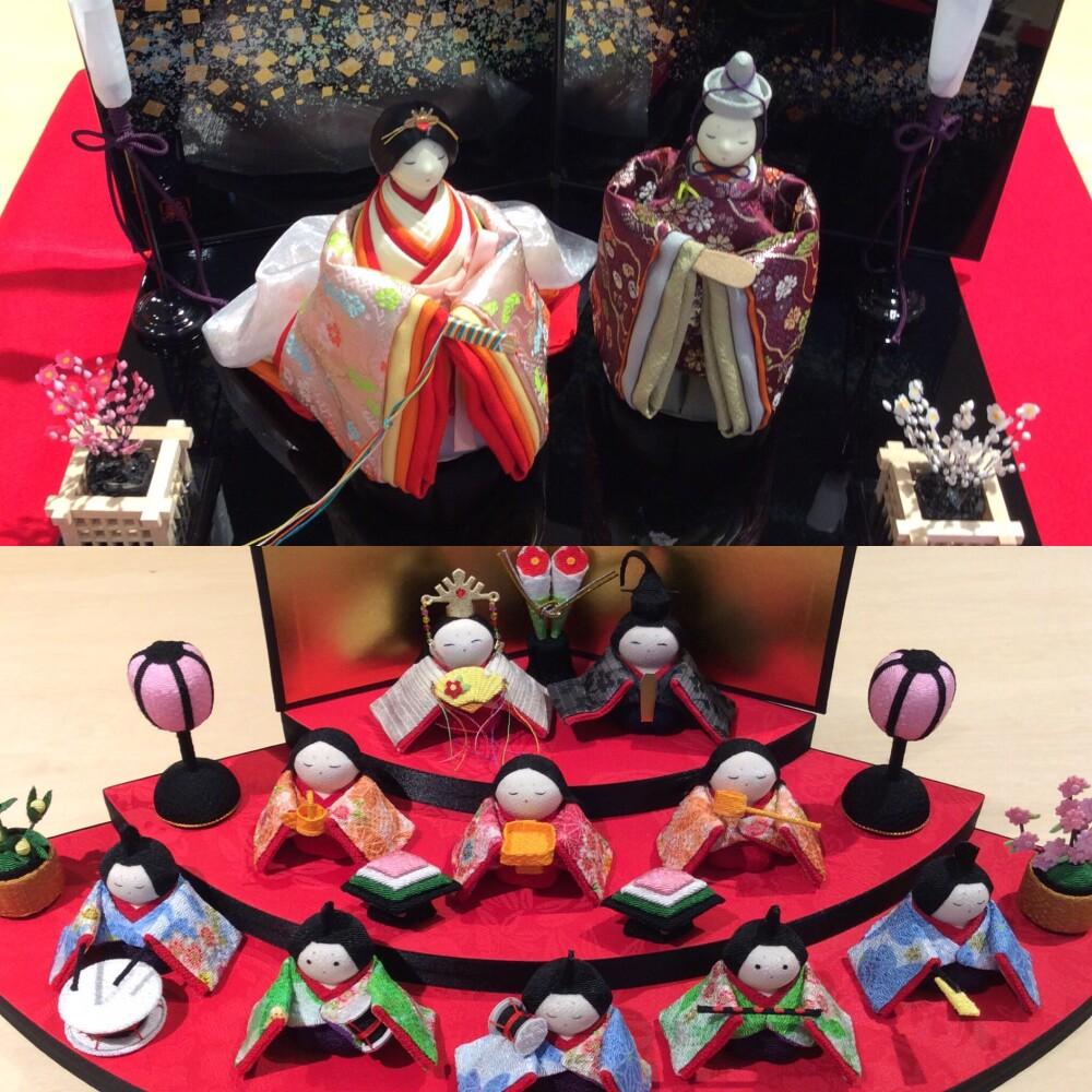 飾り 雛 雛人形の飾り方(1〜7段)を写真で解説!おしゃれに魅せるポイントは?
