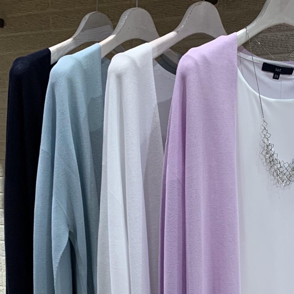 SALE  夏の羽織りアイテム