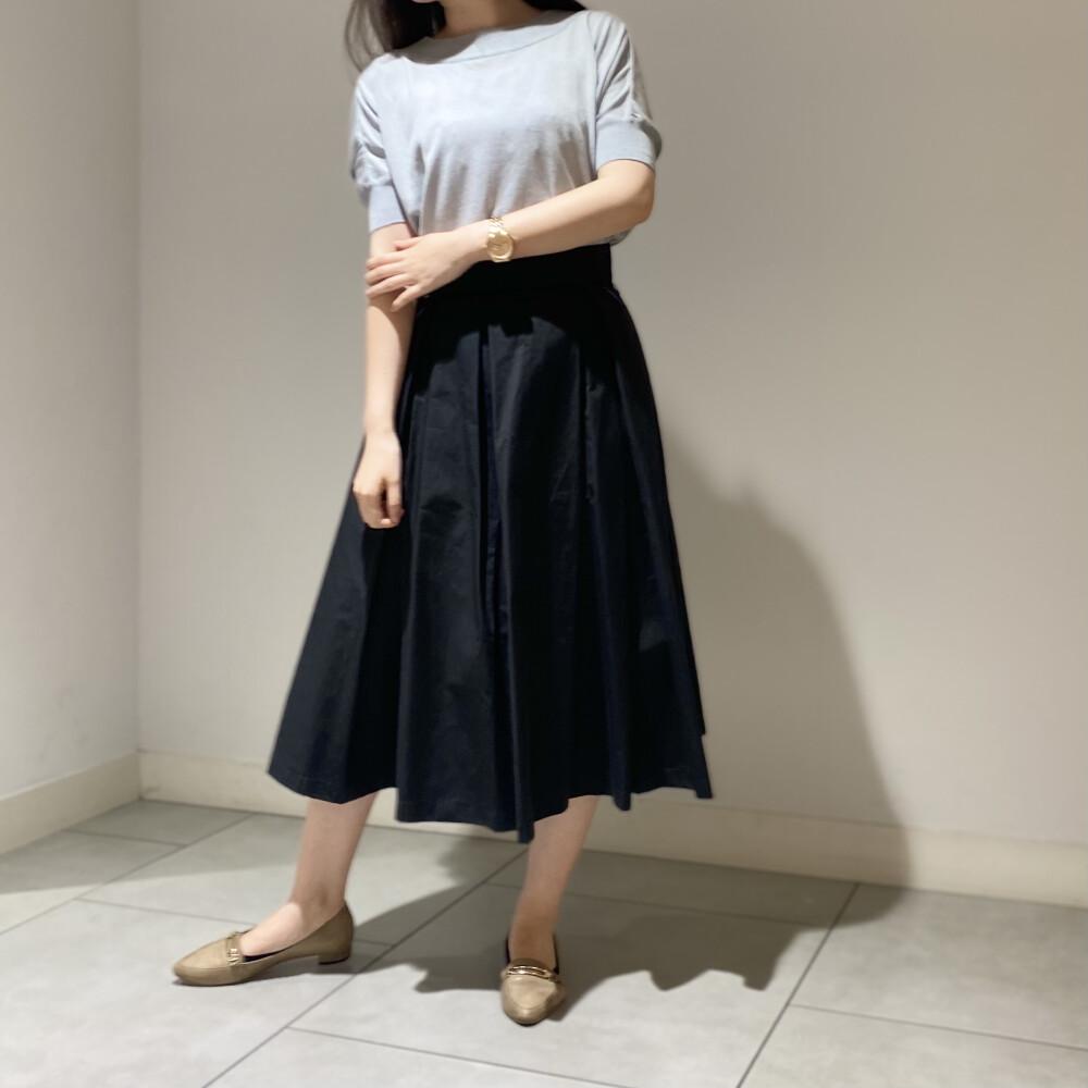新作スカート♪