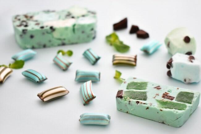 「歯磨き粉?」なんて言わせない、美味しさ主義のチョコミント