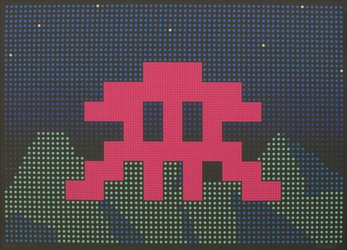 【GINZA SIX 5F Artglorieux】大好評!現代アート展!