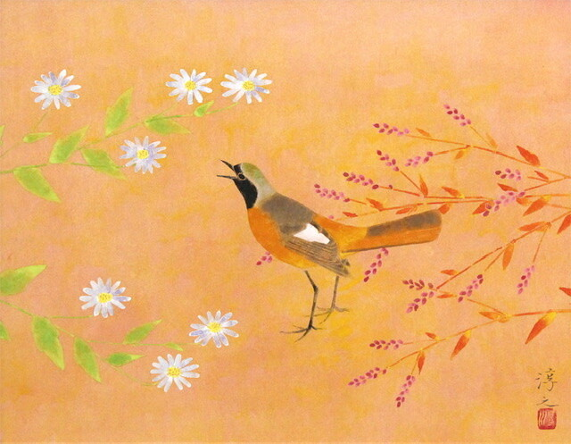 秋の絵画お買得フェア