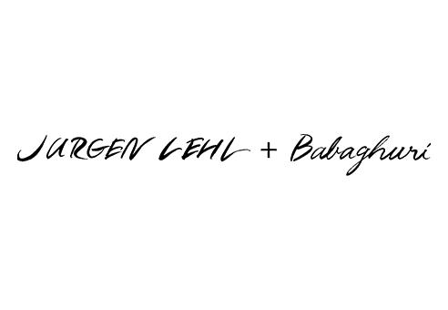 ヨーガンレール+ババグーリ