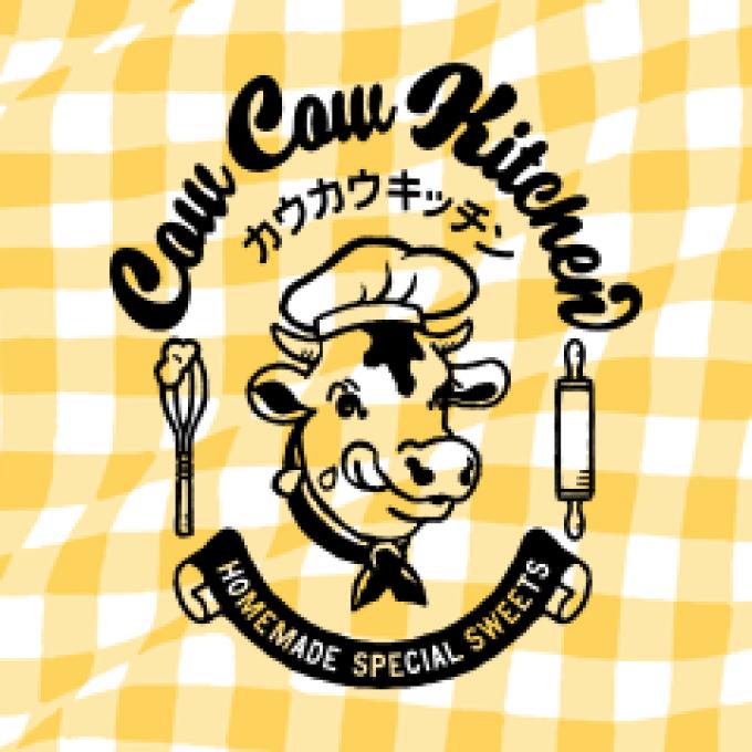 【期間限定ショップ】カウカウキッチンが大丸東京店に登場!!