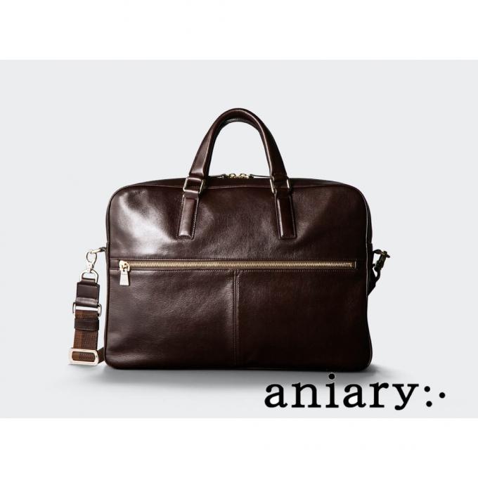 【aniary】この春お仕事バッグを買い換えるならこれ!