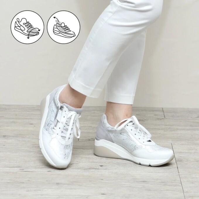 ドイツの靴【ガボール】