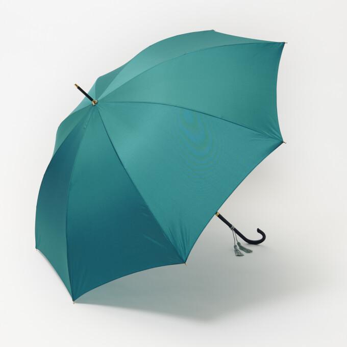 雨の日でも気分は快晴!<東京ノーブル>雨傘のご紹介