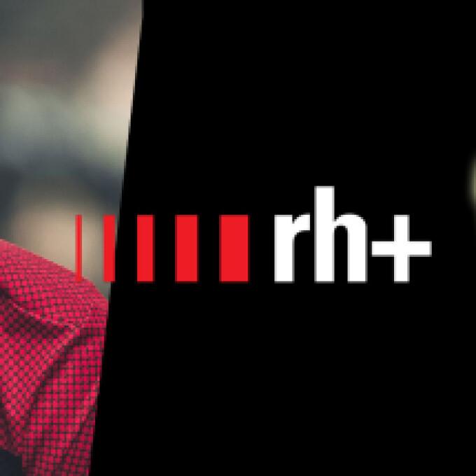 rh+ ゴルフ向きサングラス