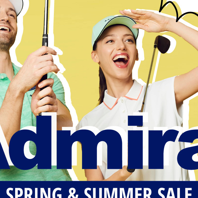 【Admiral】🏆2buy SALE🏆