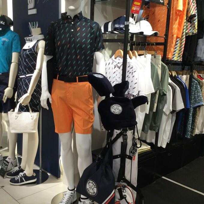 夏ゴルフに人気のアイテムがさらにお買い得に‼️