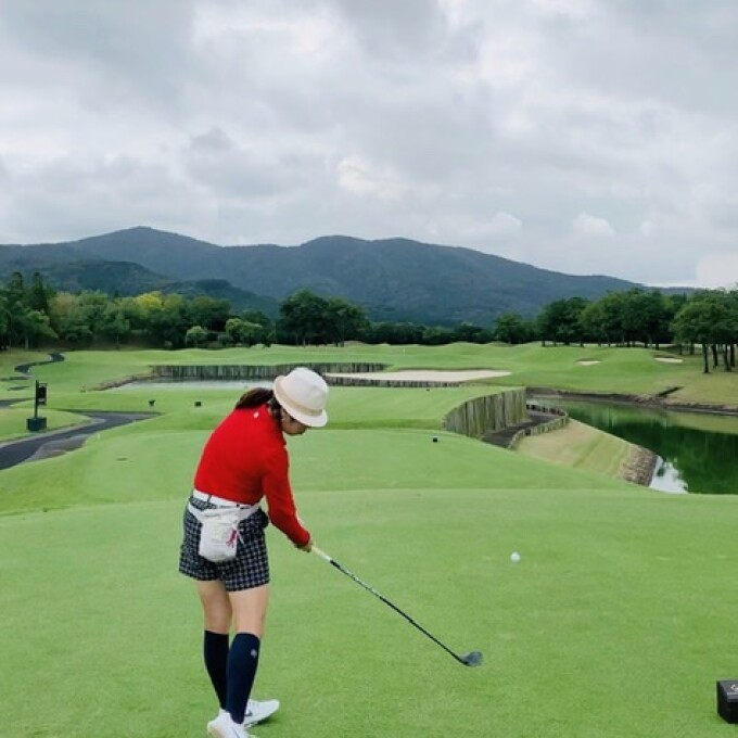 最高のゴルフシーズン到来!
