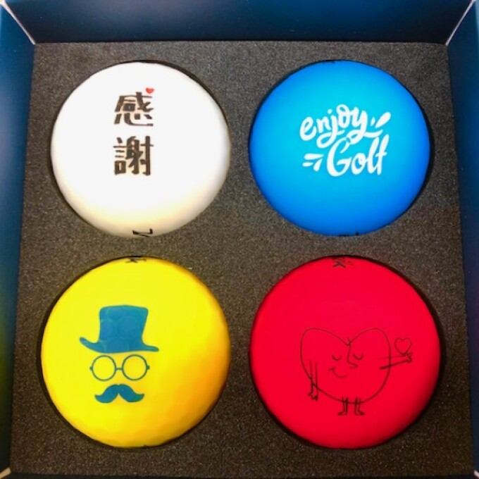 VOLVIK Happy Father's Day Pack