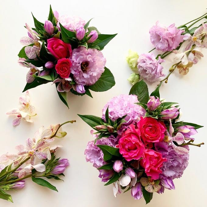 敬老の日お花のギフト
