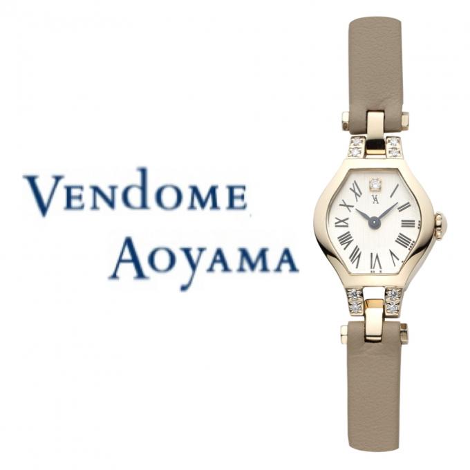 【ヴァンドーム青山】時計のご紹介①
