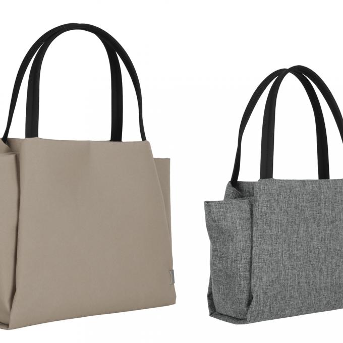 【CAMPER】軽量でスマートなバッグ〈AHORA〉のご紹介✨