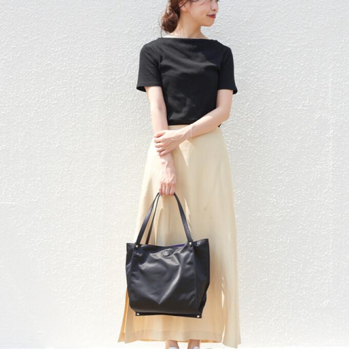 【本日発売‼︎】たためるバッグ