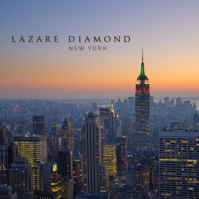 世界でもっとも美しいダイヤモンドを。