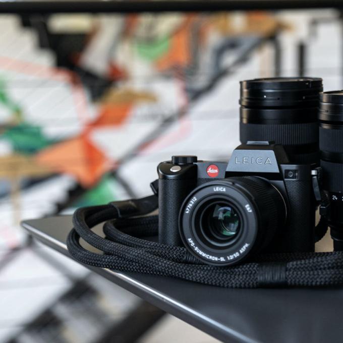 新製品「ライカSL2-S」 写真撮影・動画制作ともに優れた性能を発揮するミラーレスシステムカメラ