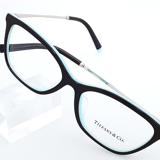 【Tiffany & Co.】新作フレーム入荷しました