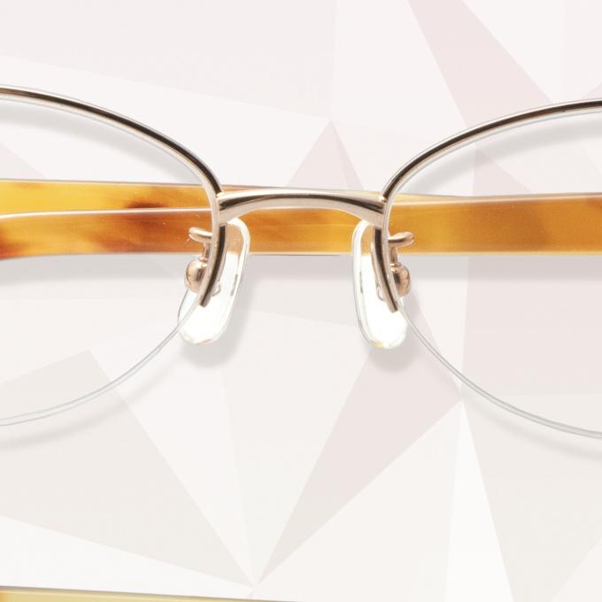 〈オグラ眼鏡店 創業80周年〉べっ甲眼鏡セット