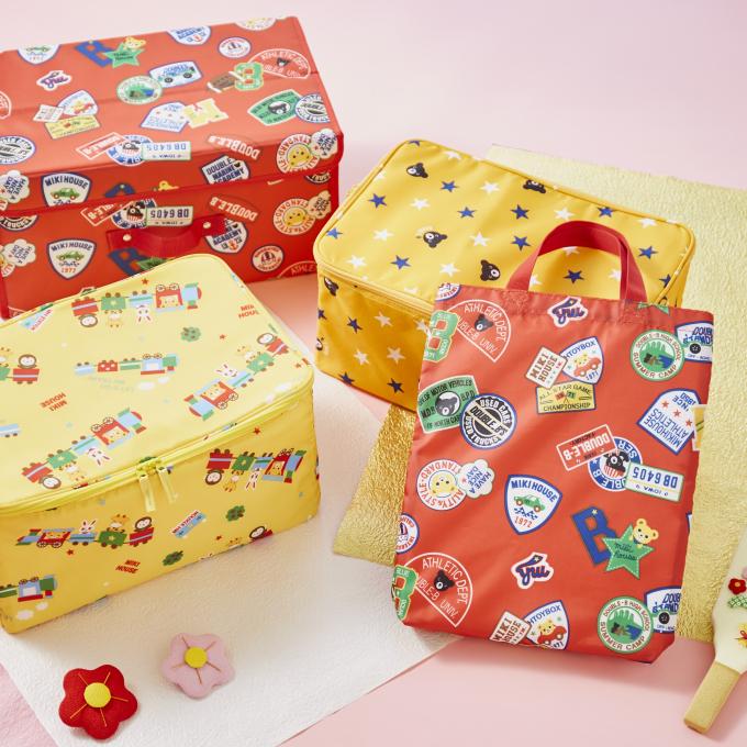 ミキハウス 2021年新春福袋 受付スタート!