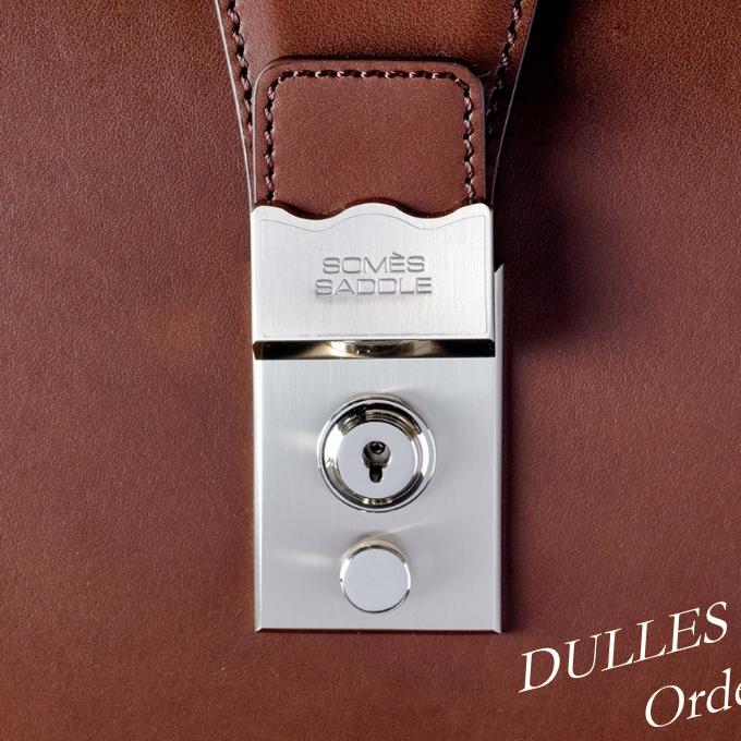 DULLES  ORDER