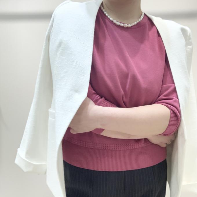 お買い得のジャケットのご紹介