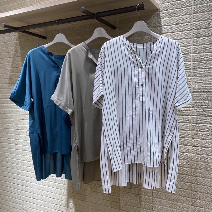 夏の新作アイテム☆