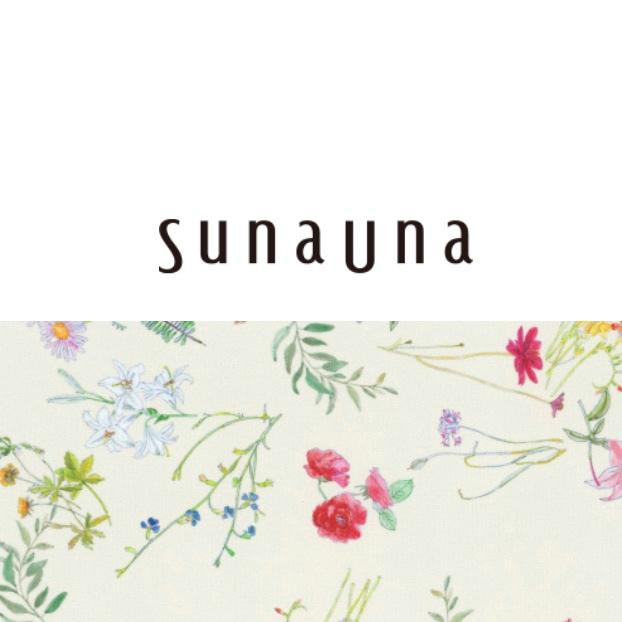 """""""SunaUna"""" がオープンします‼️"""