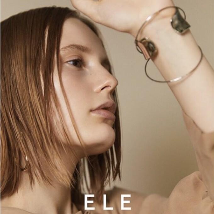 『ELE STOLYOF/エレストリオフ』が大丸東京店5Fにオープン致しました。
