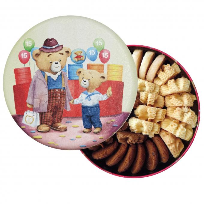 【期間限定】香港で大人気クッキー〈ジェニーベーカリー〉7日間だけ登場♪