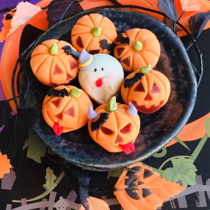 清月堂本店から、秋の新商品のご案内です!!