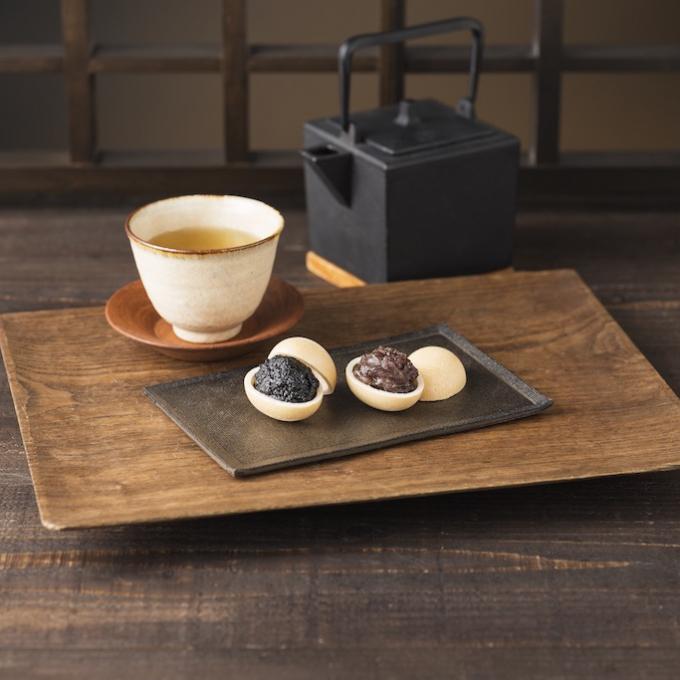 〈銀座 たまや/玉乃子あわせ〉<~日本のmono作り~クラフトマンシップフェア>