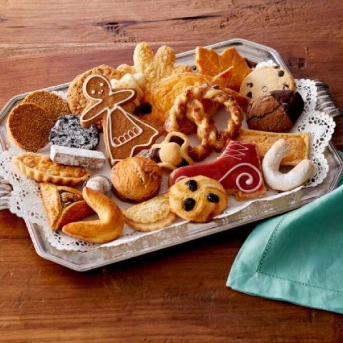 お家で海外旅行?面白い&可愛い 世界のめずらしいお菓子