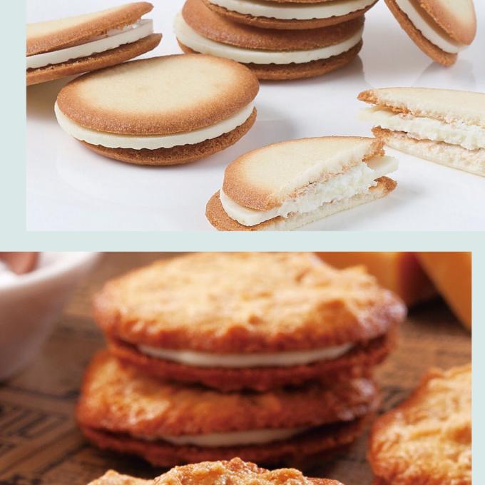 【期間限定ショップ】美味しい組み合わせ♪「りんご×はちみつ」「塩×キャラメル」2ブランド登場!