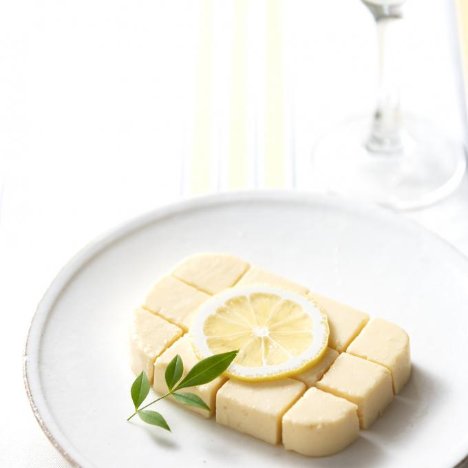 季節限定!チーズみりん粕漬 ゆず味