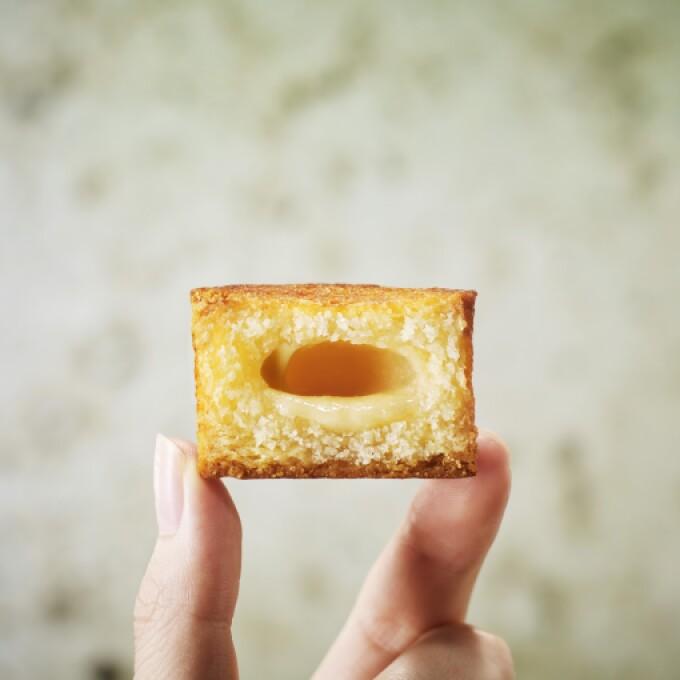 【期間限定ショップ】ふわぁ〜とバターの香りがたまらない♪クラフトバターケーキの登場!