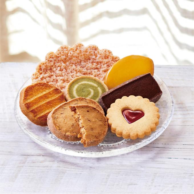今できることのすべてを形にした、最高のクッキー&パイ
