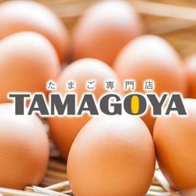 期間限定ショップ【TAMAGOYA】